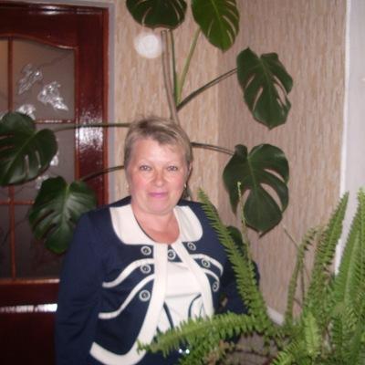 Наталия Ковальчук, 28 сентября 1961, Кировоград, id196248647