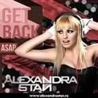 Alexandra Stan альбом Get Back (Asap)