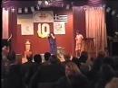 Театр Время спектакль Диоген в греческом обществе и в Доме культуры - память о легенде. Макс Стоялов