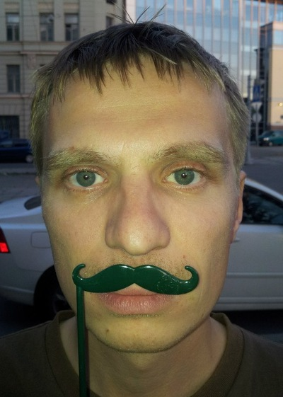 Евгений Сергеевич, 18 октября , Санкт-Петербург, id1009457