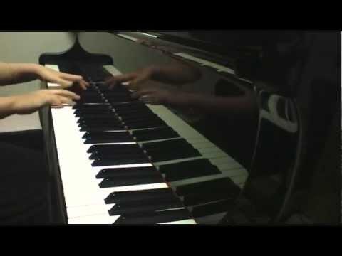 桜蘭高校ホスト部 ED「疾走」(歌:LAST ALLIANCE)Fullサイズ ピアノソロアレンジ