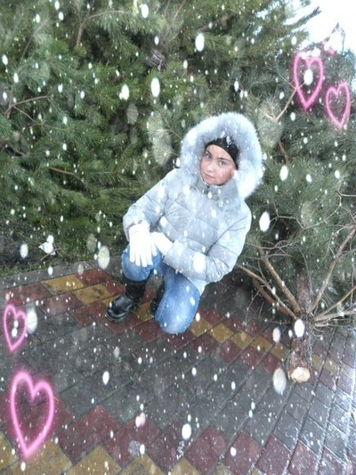 Dasha Shapovalova, 27 декабря 1998, Мариуполь, id195016885