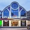 CITY & BUSINESS HOTEL | СИТИ БИЗНЕС ОТЕЛЬ