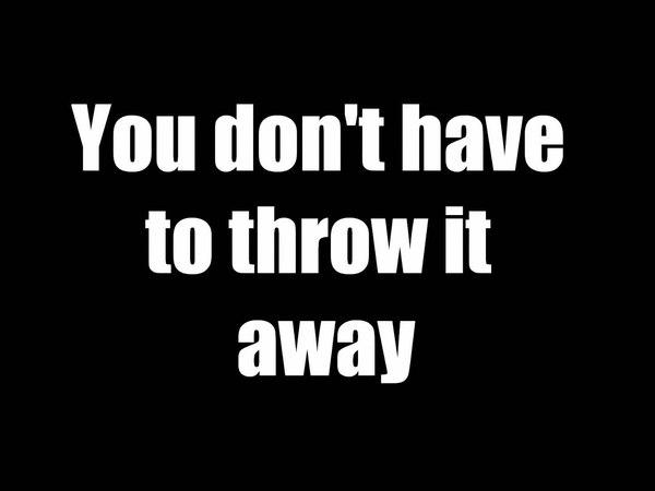 Take It Out on Me-Thousand Foot Krutch (lyrics)