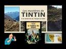 INCROYABLE VONT ILS RETROUVER LE TEMPLE DU SOLEIL DE TINTIN