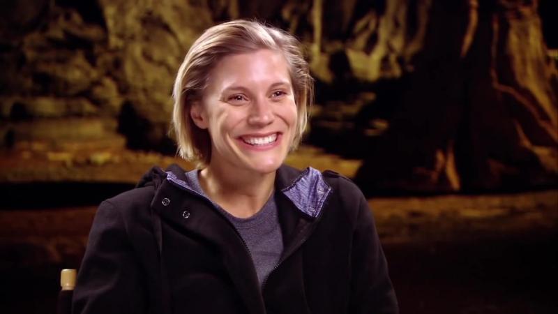 Riddick_ Katee Sackhoff Dahl On Set Interview