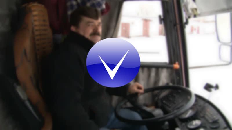 Новополоцкие водители водители готовятся к командированию