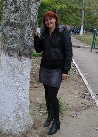 Татьяна Мельникова, 21 августа 1983, Херсон, id220907757