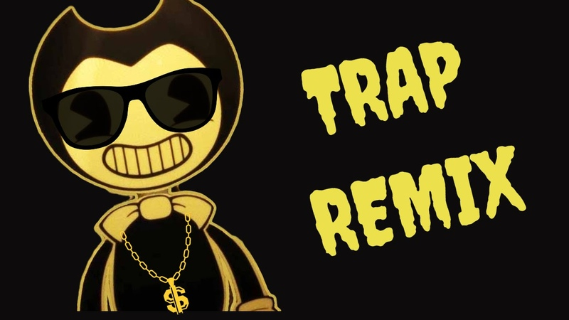 Build Our Machine TRAP REMIX - DA Games - Bendy and the Ink Machine Song