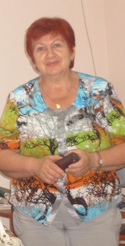 Наталья Данилова, 3 августа , Москва, id229022859
