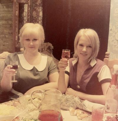 Ольга Шорина, 19 июля 1992, Балахна, id198296798
