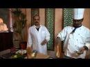 Полезная кулинария. Простое и очень вкусное блюдо индийской кухни. Мастер-класс от шеф-повара.