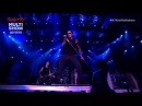 Buried Alive - Rock In Rio 2013 (HD) with Subtitles