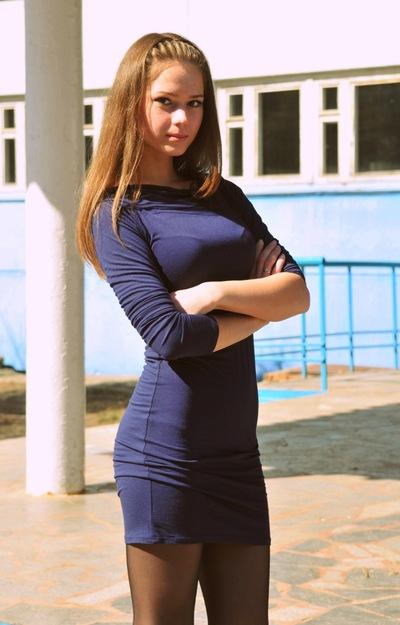 Лада Соболева, 7 апреля 1995, Чебоксары, id93984344