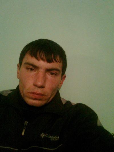 Дима Калашников, 21 марта 1987, Москва, id181905676