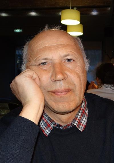Вячеслав Рощин