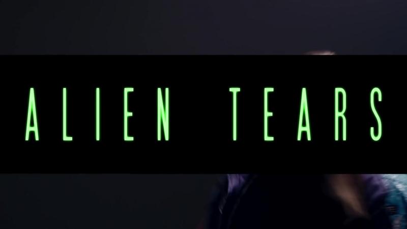TOMMY CASH ALiEN TEARS OFFICIAL VIDEO