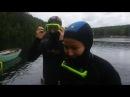 13.08.17 Будни Pro Diving Club. Самые маленькие дайверы со спаркой!