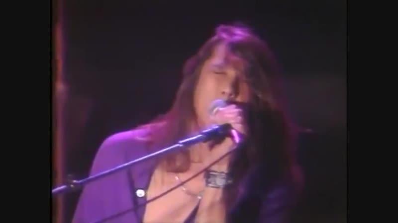 01 TESLA a Comin' atcha live b Truckin' live in U S A at The Trocadero Theatre Philadelphia 02 07 90