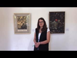 Видео-экскурсия «Петр Кривоногов. Знамя Победы над Рейхстагом»