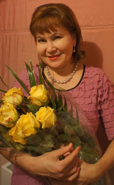 Алевтина Любимова, 25 ноября , Чебоксары, id189619163