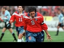 Ivan Zamorano ● The Beast ||HD||►18◄