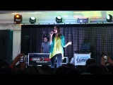 Natti Nathasha - Tus Movimientos (Sambil Caracas)