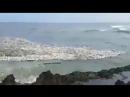 13 июля море возвращало ..пластиковые отходы к берегам Санто-Доминго, Республика Доминикана.