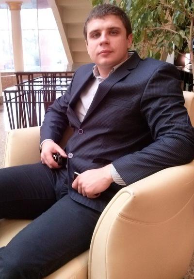 Артем Милославский, 19 мая 1989, Саранск, id15524658
