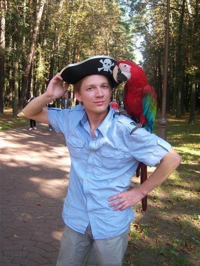 Александр Сопильняк, 1 сентября 1987, Гомель, id6600315