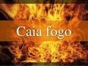 Fernandinho - Caia Fogo Ao Vivo - Música de Poder Espiritual
