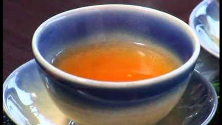 Чай Лювей Феникс