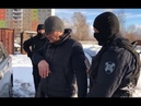 РАБОТАЕТ ОМОН задержание перевозчиков гашиша оперативная съёмка