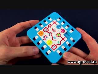 Зарядка для мозга. Обзор настольной игры от Игроведа
