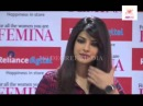 Priyanka chopra given hot posses for magzine coverpage she looking dashing don't miss this