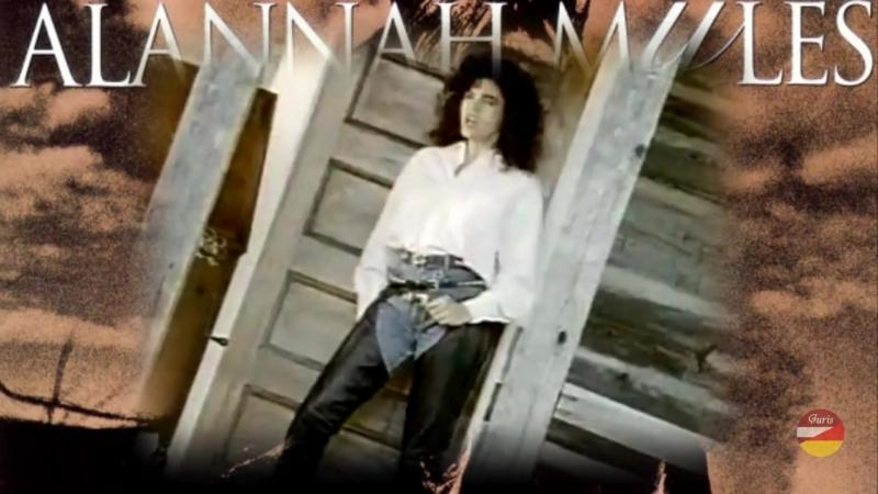 Alannah Myles «Black Velvet»