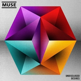 Muse альбом Undisclosed Desires