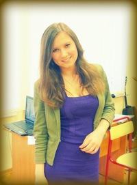 Соня Мокеева