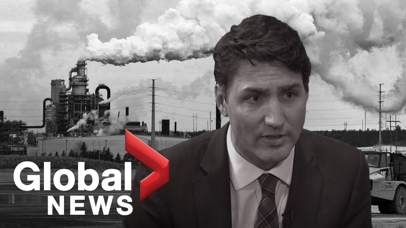 Justin Trudeau rejects notion that Western alienation due to pipeline delays
