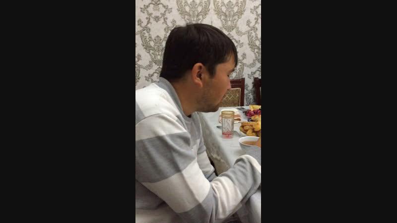 Папа денюха