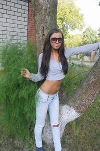 Anyuta Raduzhnaya