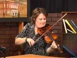 Eileen Ivers MCTV Studio Performance