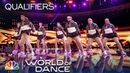 World of Dance 2018 - Connection: Qualifiers (Full Performance)