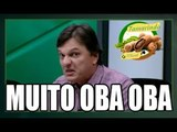 Mauro Cezar critica Oba-oba no Flamengo