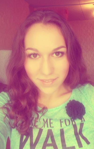 Анна Рычкова, 19 января 1994, Краснотурьинск, id19743027