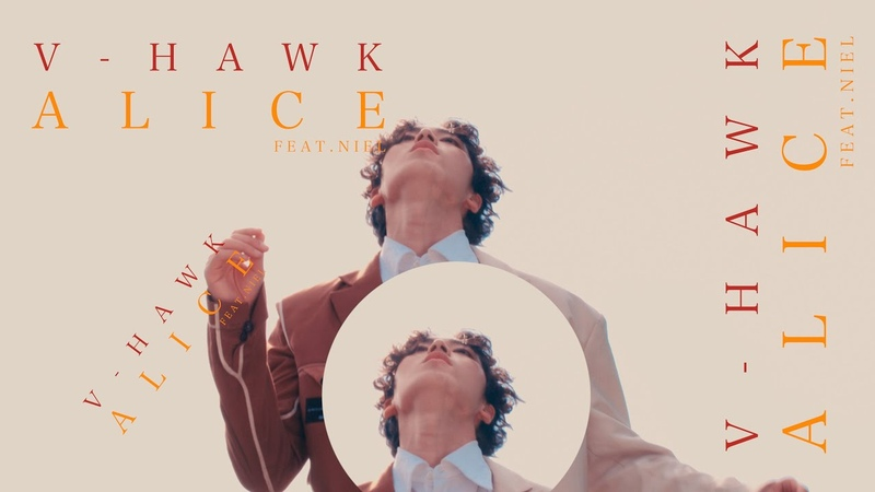 V-Hawk(브이호크) - ALICE feat.니엘 2 TEASER MUSIC VIDEO