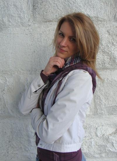 Мария Покровская