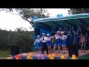 Морской танец п. Элисенваара 05.08.2018г.
