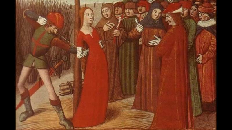 ОХОТА НА ВЕДЬМ И ЕРЕТИКОВ Святая инквизиция Кровавые жертвы