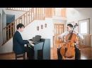 La La Land Medley Cello Piano Nicholas Yee Smyang
